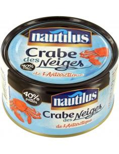 CRABE DES NEIGES 190GR -...