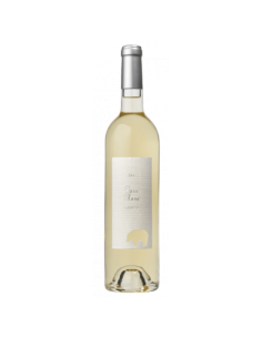 BLANC OURS LUBERON 75CL...