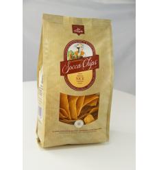 SOCCA CHIPS 120gr - EDITION SPECIALE EPICERIE FINE - Maison Ferrero - Epicerie à Ajaccio