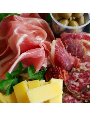 PACK APERO INCASA - CONFINEMENT: POUR LE MOMENT JE GERE - Maison Ferrero - Epicerie à Ajaccio