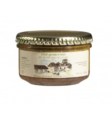 PATE QUERCYNOIX