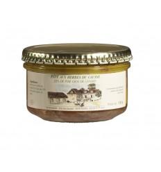 PATE AUX HERBES DU CAUSSE-JACQUIN - Maison Ferrero - Epicerie à Ajaccio