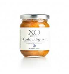 CONFIT D'OIGNONS A LA BIERE XO BEER-FLEURIET