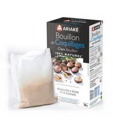 BOUILLON DE COQUILLAGE-ARIAKE - Maison Ferrero - Epicerie à Ajaccio
