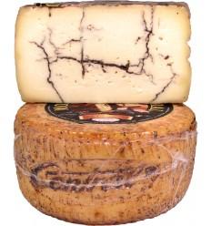 PECORINO A LA TRUFFE AU POIDS - Maison Ferrero - Epicerie à Ajaccio