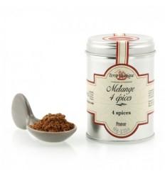 MELANGE 4 EPICES-TERRE EXOTIQUE - Maison Ferrero - Epicerie à Ajaccio