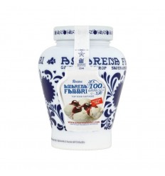AMARENA GRIOTTE POT EN OPALINE 600gr - FABBRI - Maison Ferrero - Epicerie à Ajaccio