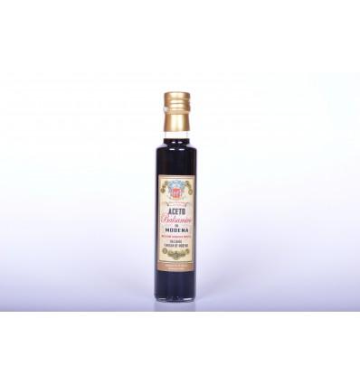 VINAIGRE BALSAMIQUE MODÈME IGP 1 AN 250 ml-BERTONI - Maison Ferrero - Epicerie à Ajaccio