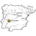 JAMBON BELLOTA BELLOTA DEHESA EXTREMADURA-100GR