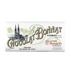 TABLETTE HACIENDA EL ROSARIO GRAND CRU D'EXCEPTION-BONNAT