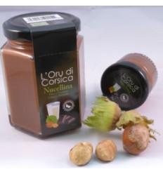 NUCELLINA MINI POT 25GR-L'ORU DI CORSICA - Maison Ferrero - Epicerie à Ajaccio