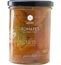 TOMATE AIL ROSE THYM-MR APPERT