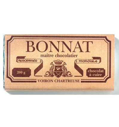 TABLETTE CHOCOLAT À CUIRE-200gr BONNAT - Maison Ferrero - Epicerie à Ajaccio