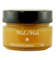 MIEL DE CAROTTES DU LANGUEDOC 150GR-MIEL ET MIELS - Maison Ferrero - Epicerie à Ajaccio