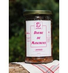 DAUBE DE MANCHONS 850G-DUPERIER ET FILS - Maison Ferrero - Epicerie à Ajaccio