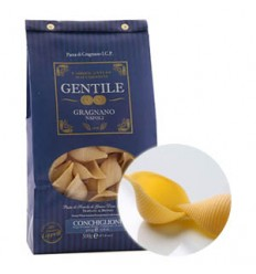 CONCHIGLIONI- GENTILE - Maison Ferrero - Epicerie à Ajaccio