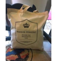 TOTE BAG-MAISON FERRERO - Maison Ferrero - Epicerie à Ajaccio