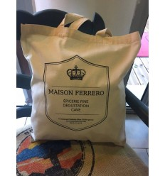 TOTE BAG-MAISON FERRERO