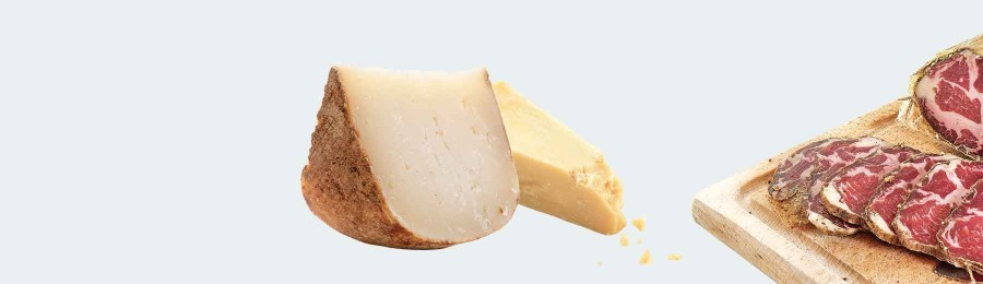 Le frais - Épicerie Fine - Maison Ferrero - Epicerie à Ajaccio