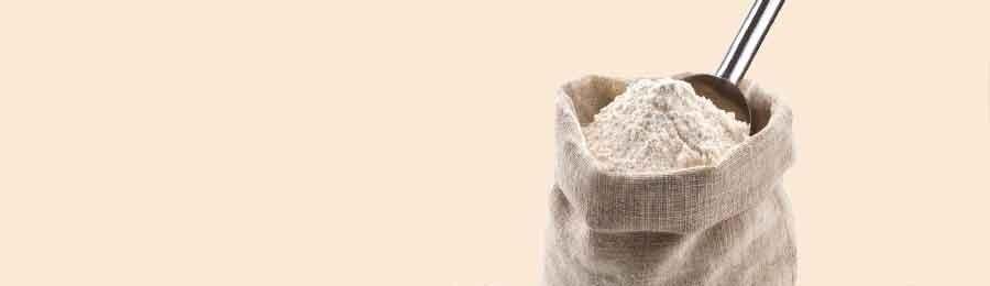 Les farines - Le repas - Maison Ferrero - Epicerie à Ajaccio