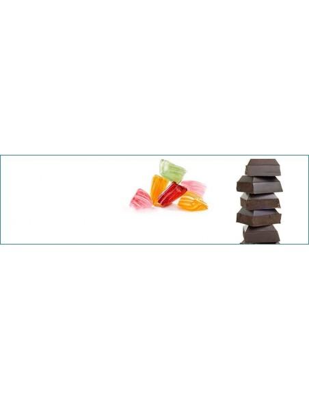 Les chocolats & bonbons