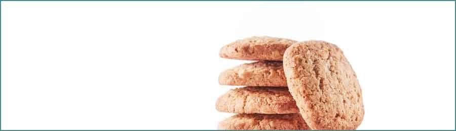 Les biscuits sucrés - Le sucré - Maison Ferrero - Epicerie à Ajaccio