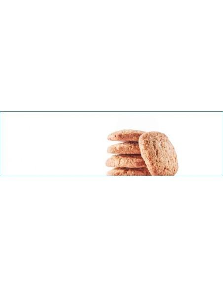 Les biscuits sucrés